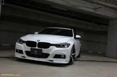 2008 BMW 3-Series Photo 14