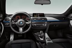 2008 BMW 3-Series Photo 15