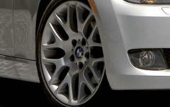 2008 BMW 3-Series exterior