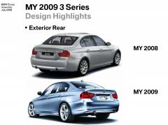 2009 BMW 3-Series Photo 2