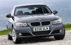 2010 BMW 3-Series Photo 7
