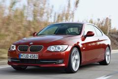2011 BMW 3-Series Photo 2
