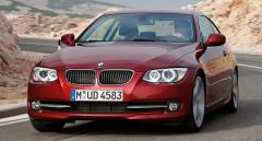 2011 BMW 3-Series Photo 6