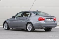 2011 BMW 3-Series Photo 7