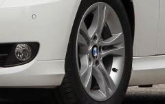 2011 BMW 3-Series exterior