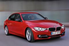 2012 BMW 3-Series Photo 1