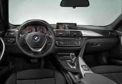 2012 BMW 3-Series Photo 5