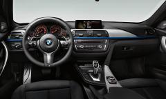 2012 BMW 3-Series Photo 7