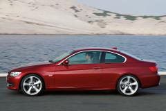 2012 BMW 3-Series exterior