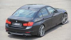 2013 BMW 3-Series Photo 2