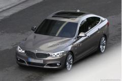 2013 BMW 3-Series Photo 3