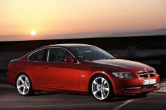 2013 BMW 3-Series exterior
