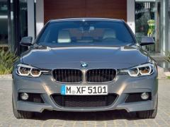2016 BMW 3-Series Photo 3