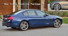 2016 BMW 3-Series Photo 4