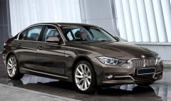 2016 BMW 3-Series Photo 6