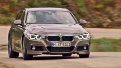 2016 BMW 3-Series Photo 7