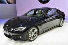 2015 BMW 4-Series Photo 1