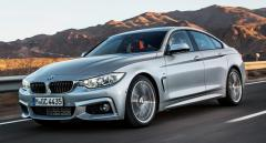 2016 BMW 4-Series Photo 1