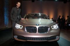 2010 BMW 5-Series Gran Turismo Photo 7
