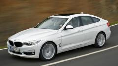 2013 BMW 5-Series Gran Turismo Photo 1