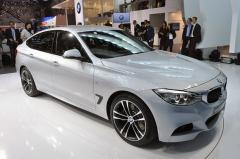 2014 BMW 5-Series Gran Turismo Photo 1