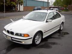 1999 BMW 5-Series Photo 1