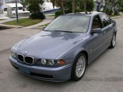 2003 BMW 5-Series Photo 1