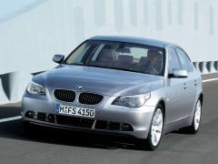 2004 BMW 5-Series Photo 1
