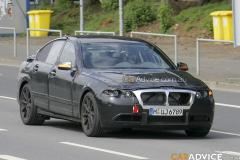 2009 BMW 5-Series Photo 1