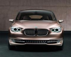 2009 BMW 5-Series Photo 5