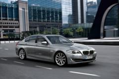 2011 BMW 5-Series Photo 19