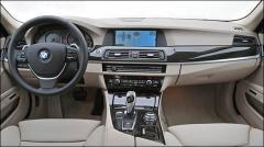 2011 BMW 5-Series Photo 24