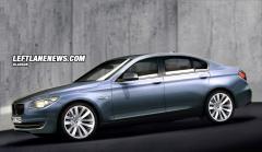 2011 BMW 5-Series Photo 35