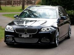 2012 BMW 5-Series Photo 4