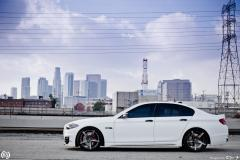 2012 BMW 5-Series Photo 5