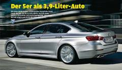 2015 BMW 5-Series Photo 2