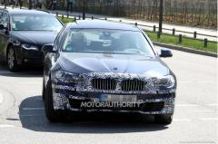 2015 BMW 5-Series Photo 3