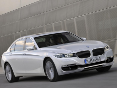 2015 BMW 5-Series Photo 1