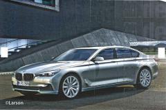 2015 BMW 5-Series Photo 7