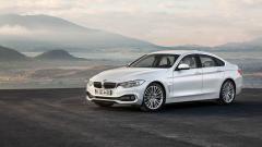 2015 BMW 5-Series Photo 8