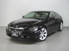 2004 BMW 6-Series Photo 1