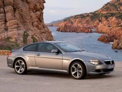2008 BMW 6-Series Photo 1