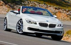 2012 BMW 6-Series Photo 1