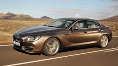 2013 BMW 6-Series Photo 3