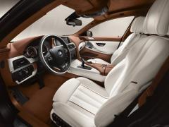 2013 BMW 6-Series Photo 4
