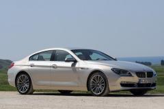 2013 BMW 6-Series Photo 5