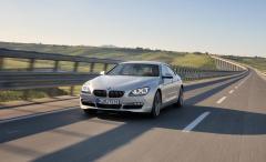 2013 BMW 6-Series Photo 6