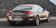 2013 BMW 6-Series Photo 7