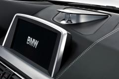 2013 BMW 6-Series interior