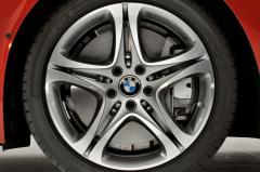 2013 BMW 6-Series exterior